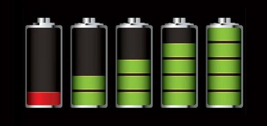 Cómo cuidar la vida útil de la batería de tu teléfono móvil