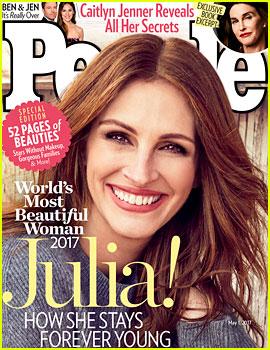 Julia roberts people