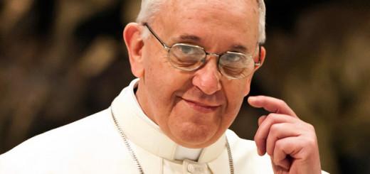 Jorge Bergoglio - el Papa